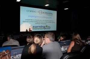 Jennifer Allen presentation in Grand Prairie, Texas