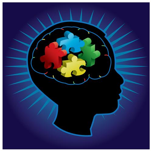 Spectrum, Autism, Aspergers