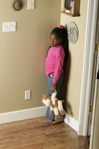 discipline, disciplining, asperger's children