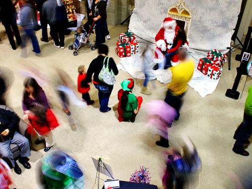 Holiday party, holiday events, social learning challenges, tips