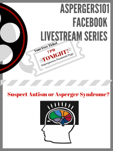 Aspergers lying and stealing